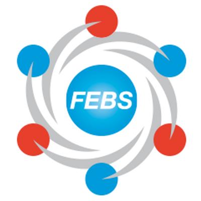 Výsledek obrázku pro FEBS logo