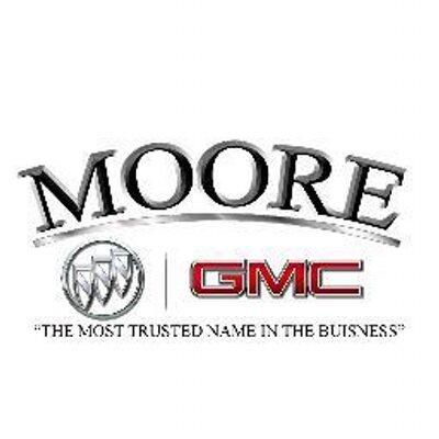 Moore Buick Jacksonville Nc Used Cars
