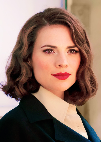 Peggy Carter Peggy Carter MrsCapAmerica Twitter