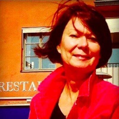 Anette Gustafsson