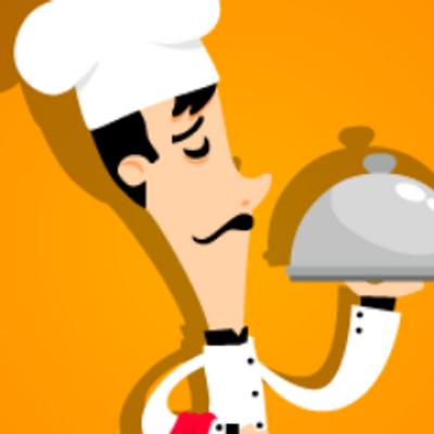 Cocina de todo cocinadetodoweb twitter for Cosina para todos