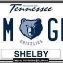 Grizz Custom Plate (@GrizzPlate) Twitter