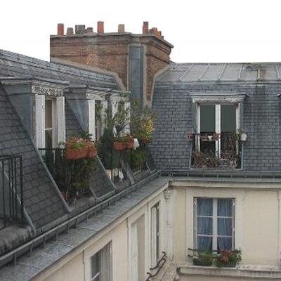 Immobilier paris logement paris twitter for Logement immobilier