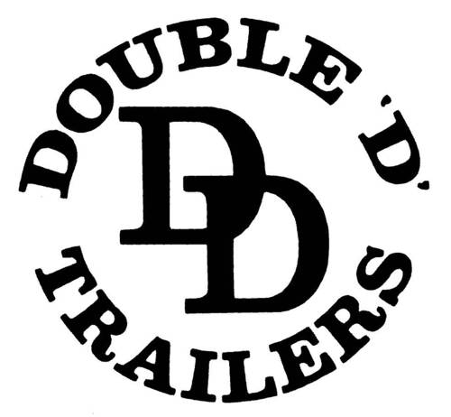 D And D Trailers >> Double D Trailers Doubledtrailers Twitter