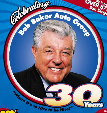 Bob Baker auto group