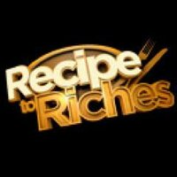 Recipe to Riches | Social Profile