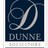 @DunneSolicitors