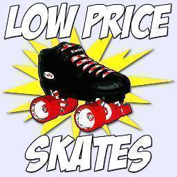 Low Price Skates (@lowpriceskates