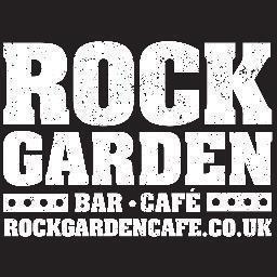 Rock Garden Café Bar