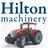 Hilton machinery