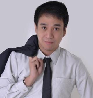 Mark Tolentino