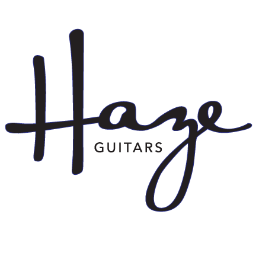 Haze Guitars