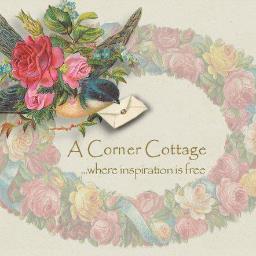 A Corner Cottage Acornercottage Twitter