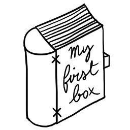 Julie de Myfirstbox