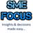 SME Focus