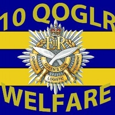 QOGLR Welfare Office (@QOGLRWelfare) | Twitter