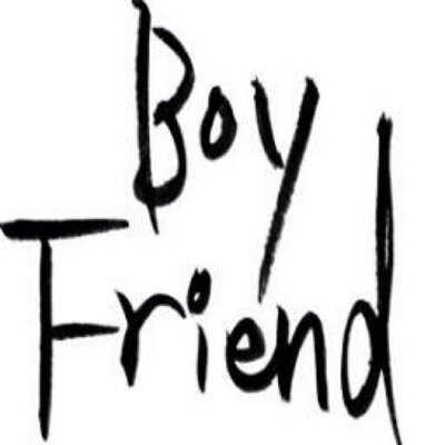 BOYFRIEND SINGAPORE | Social Profile