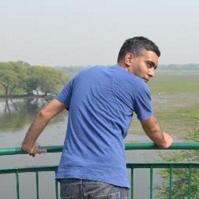 Sandeep Budki on Muck Rack