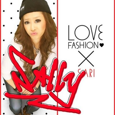 SALLy @SLYLL0X