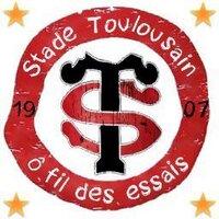 Stade Toulousain, ô fil des essais