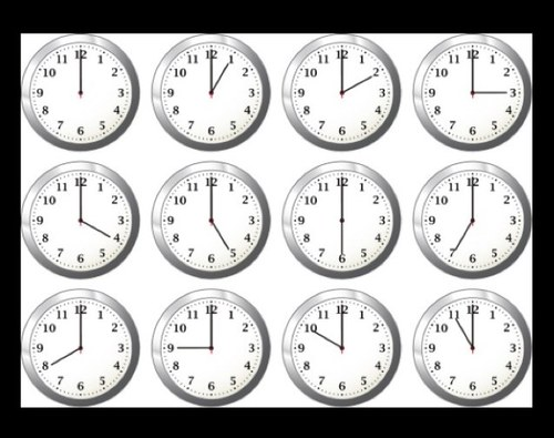 absolute time The world's most accurate clock has neatly shown how right albert einstein was  100 years ago, when he proposed that time is a relative.