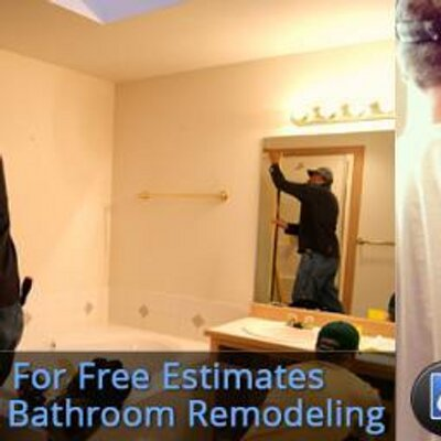 Bathroom Remodeling Brirvineca Twitter