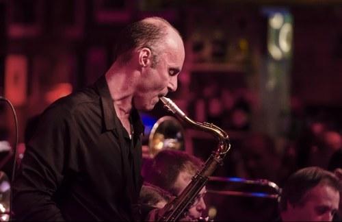 Image result for dan willis jazz