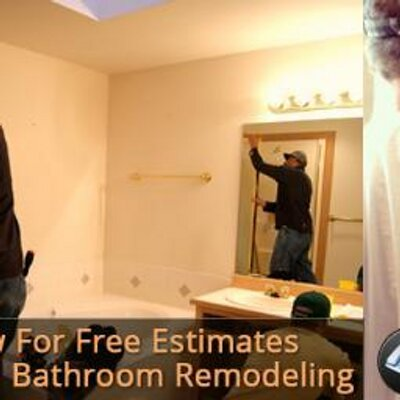 bathroom addition