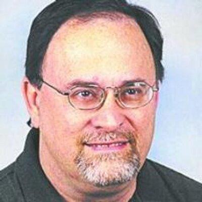 Rick Teverbaugh on Muck Rack