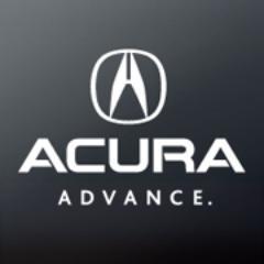 @AcuraRussia