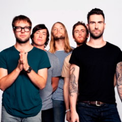 Maroon 5 Frases Es At Maroon5fraseses Twitter