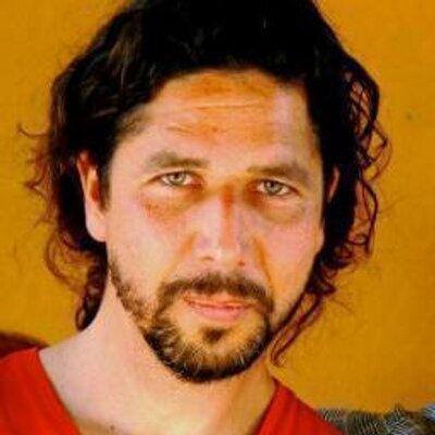 Javier mariscal javiermariscall twitter for Mariscal javier