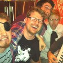 Justin Roiland - @JustinRoiland - Verified Twitter account