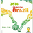 Oranje WK 2014