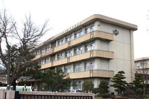 宮城広瀬高等学校