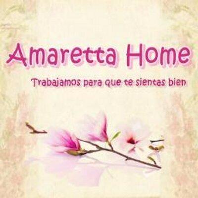 Vega amarettahome twitter - Amarettahome opiniones ...