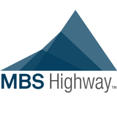 Mbs Highway Mbshighway Twitter Mbs highway offers exclusive information that mortgage professionals can rely on for ultimate relevance, speed and precision. mbs highway mbshighway twitter