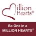 Twitter Profile image of @MillionHeartsUS