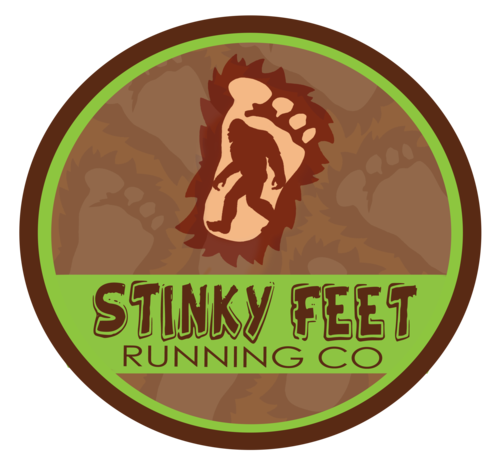Stinky Feet 5k Stinky Feet Running