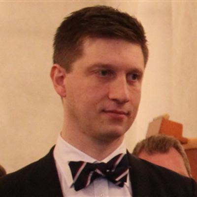 Frederik Dessau