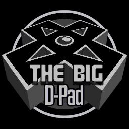 The Big D Pad Thebigdpad Twitter