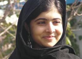 @MalalaYousafza