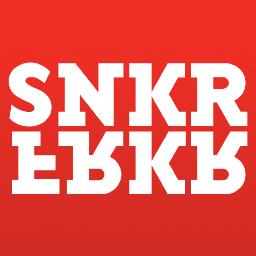 Sneaker Freaker (@snkrfrkrmag )