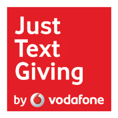 JustTextGiving | Social Profile