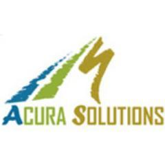 @AcuraSolutions
