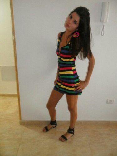 Buscar chicas de Las Palmas