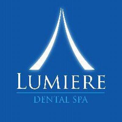 Lumiere dental spa lumieredental twitter - Lumiere salon ...