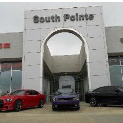 South Pointe CJD