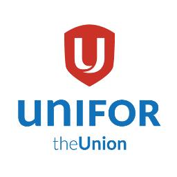 Unifor (@UniforTheUnion )