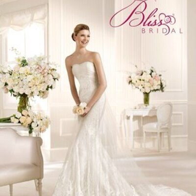 Bliss Bridal CT (@BlissBridalCT) | Twitter